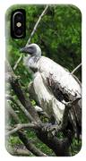 African Vulture IPhone Case