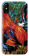 Afternoon Breeze IPhone Case