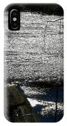 Afternoon Shimmer IPhone Case