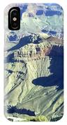 Afternoon View Grand Canyon IPhone Case