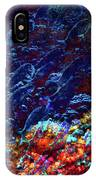 Against The Tide IPhone Case