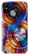 Agate 43 IPhone Case