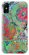 Agate Inspiration - 16b  IPhone Case