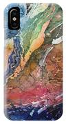 Agate Inspiration - 21a IPhone Case
