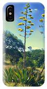 Agave Trail  2 IPhone Case