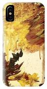 Age Of The Fall  IPhone Case