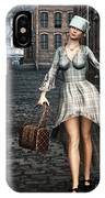 Ageless Fashion IPhone Case
