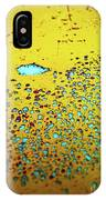 Aging In Colour 7 IPhone Case