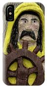 Ahoy Mate IPhone Case