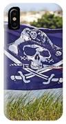 Ahoy Ye Matey IPhone Case