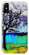 Changing Seasons - A 202 IPhone Case