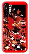 Air Jordan Cradle Dunk IPhone Case