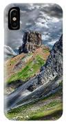 Aisa Valley Scenic IPhone Case