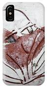 Aisha - Tile IPhone Case