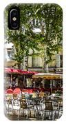 Aix En Provence IPhone Case