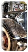 Al Capone's Packard IPhone Case