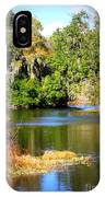 Alafia River IPhone Case