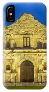 Alamo Dawn IPhone Case