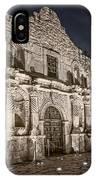 Alamo Door IPhone Case