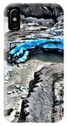 Alaskan Glacier IPhone Case