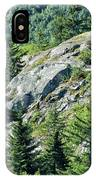 Alaskan Wilderness IPhone Case