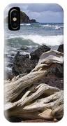 Alau Islet, Drift Wood IPhone Case