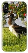 Albatross 1 IPhone Case
