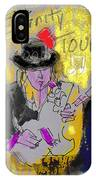 Album Srv IPhone Case