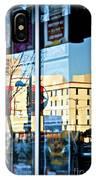 Albuquerque Reflections IPhone Case