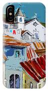 Alcoutim In Portugal 08 Bis IPhone Case