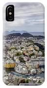 Alesund IPhone Case
