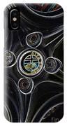 Alfa Romeo 1 IPhone Case