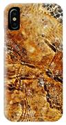 Alfred Caldwell Lily Pool Springs IPhone Case
