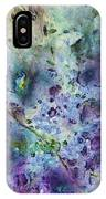 Alibility Bald  Id 16097-222541-40970 IPhone Case