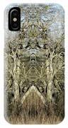 Alien II IPhone Case