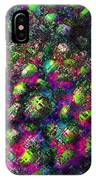 Alien Jewellery IPhone Case