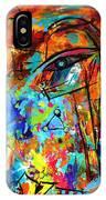 Aliens 4 IPhone Case
