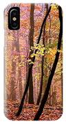 All Fall IPhone Case