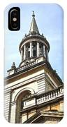 All Saints Church Oxford High Street IPhone Case