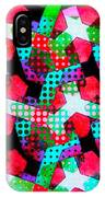 All Units... A Melon Disturbance In Sector 49 IPhone Case