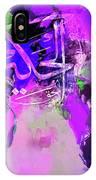 Allah 99 Nmes Al Hakeemo IPhone Case
