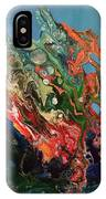 Allegorical Aftermath IPhone Case