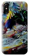 Allegory IPhone Case