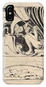 Allegory Of Summer IPhone Case