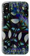 Allien Gears IPhone Case
