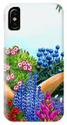 Alluring Scent IPhone Case