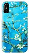 Almond Blossom IPhone Case