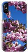 Almond Flowers IPhone Case