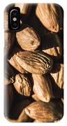 Almond Nuts IPhone Case