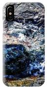 Alone With Sea IPhone Case